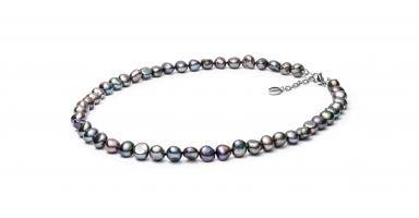 Necklace BRB211-M