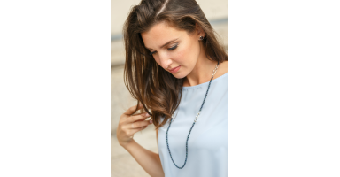 Necklace L194-77