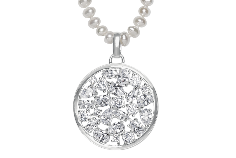 Necklace L184-69