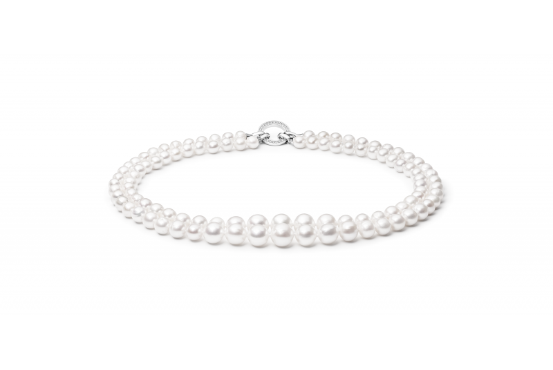 Necklace L194-48