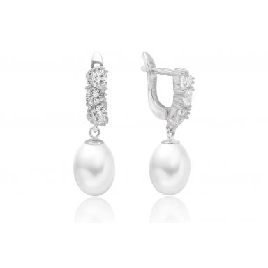 Earring SK18105EL