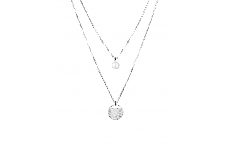 Pendant necklaces SK19488N