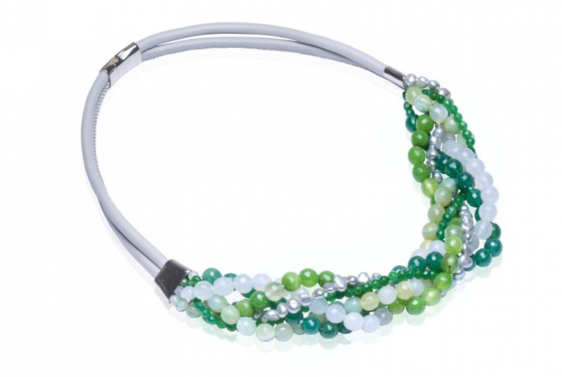 Necklace ST182-14