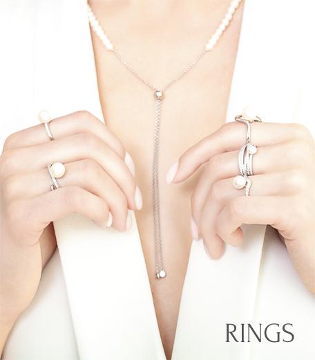Gaura Rings