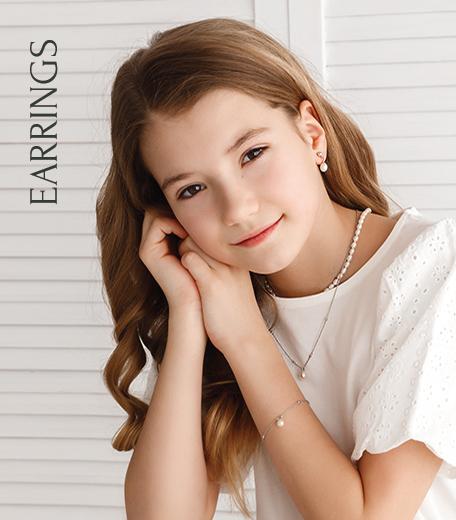Gaura Earrings